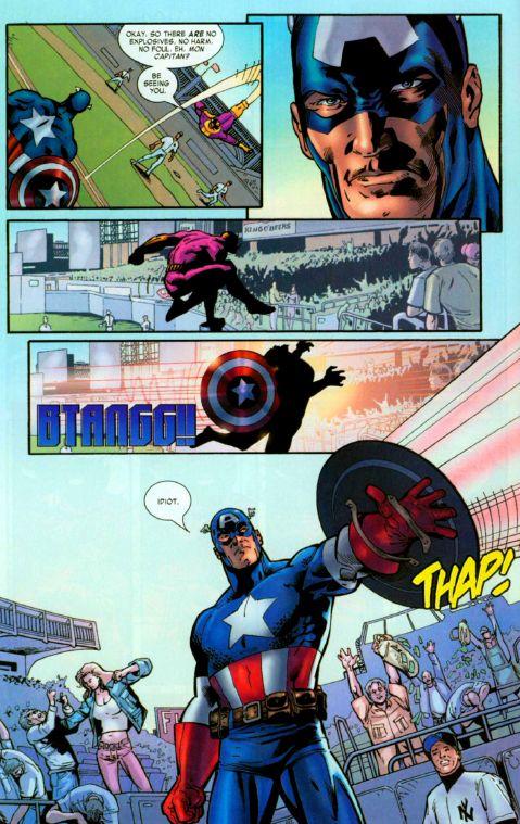 captain america batroc the leaper