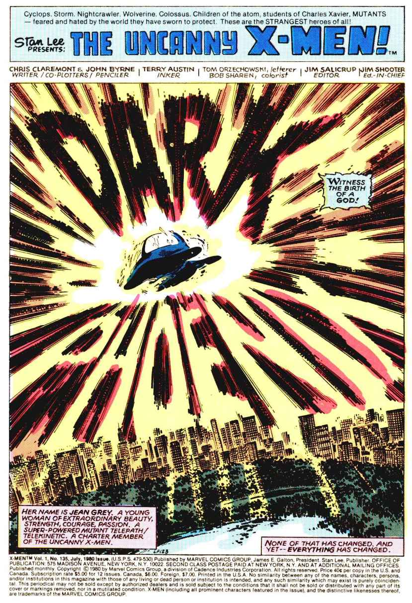 Dark Phoenix Saga 1 (2)
