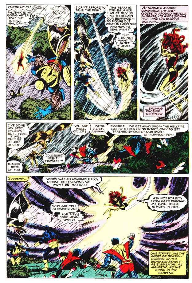 Dark Phoenix Saga 1 (4)