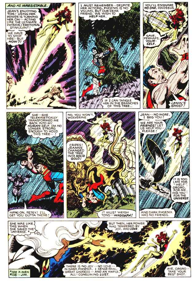Dark Phoenix Saga 1 (5)