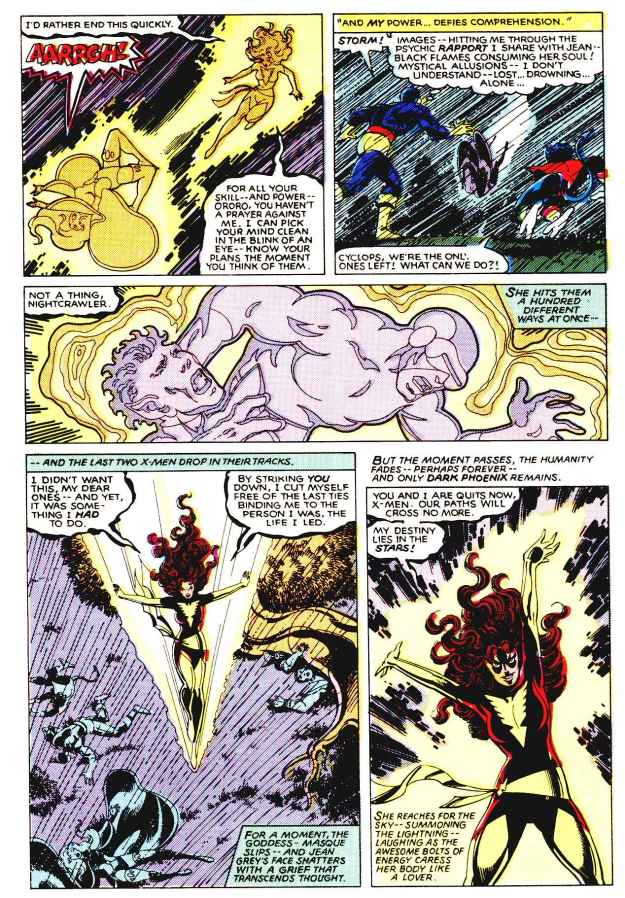 Dark Phoenix Saga 1 (6)