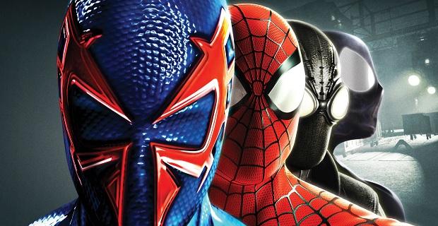 Spider-Man-spin-offs