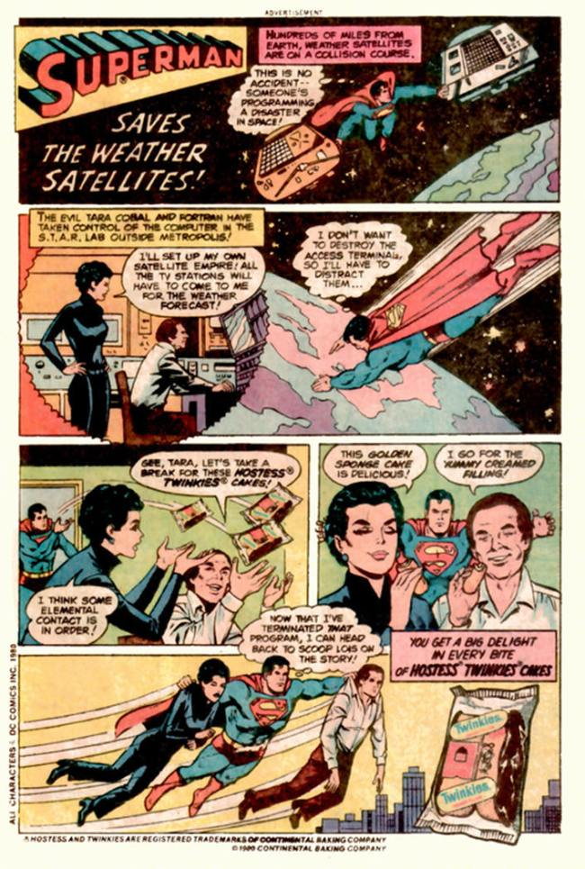 COMICAD_hostess_superman_saves_weather_satellites
