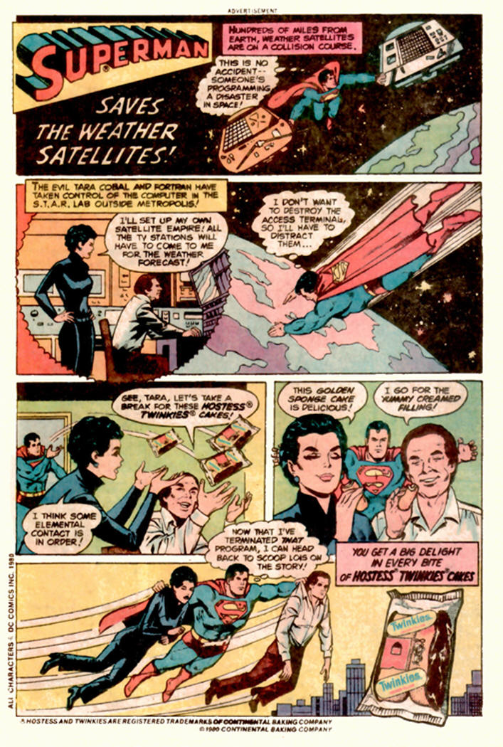 COMICAD_hostess_superman_saves_weather_satellites