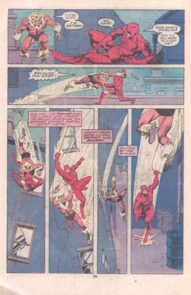 Daredevil vs. Sabertooth 1 (2)