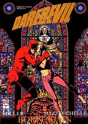 DaredevilBornAgain