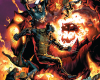 New Avengers Dr. Strange vs. Dormmamu