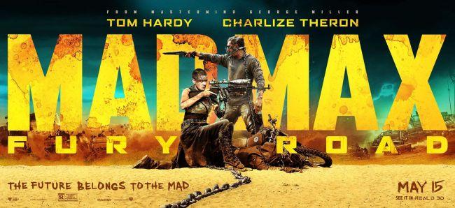 Mad Max_Banner