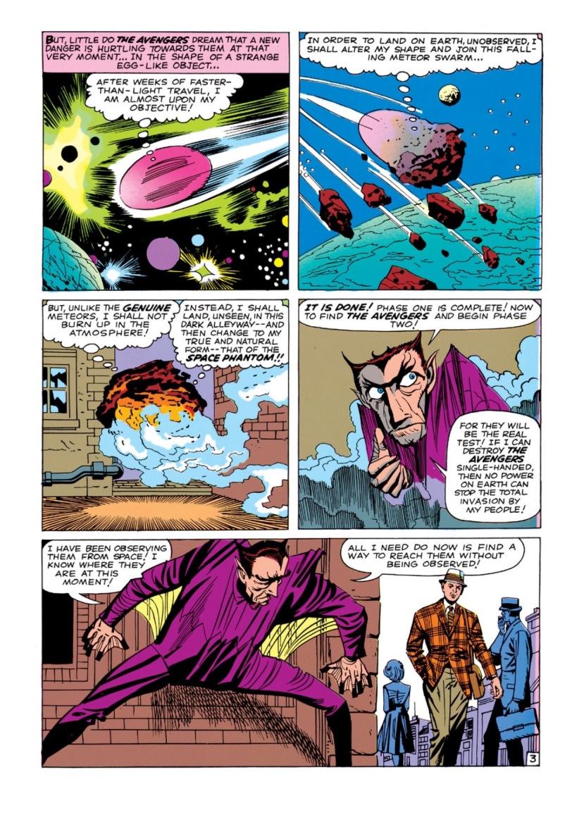 the space phantom