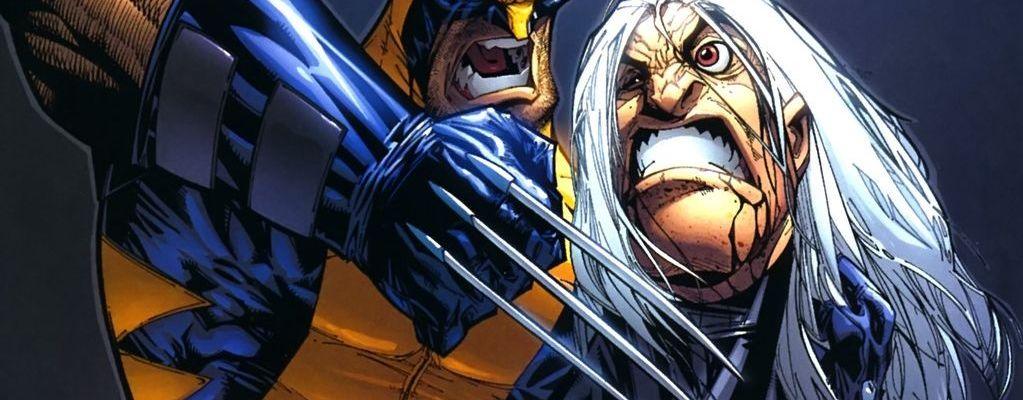 Wolverine vs. Nitro