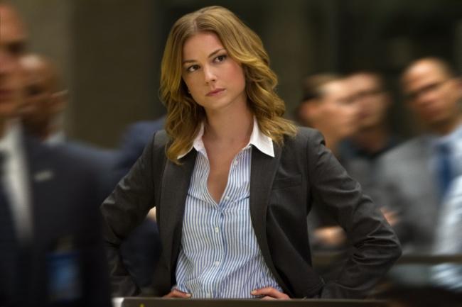 Captain America Civil War Agent 13
