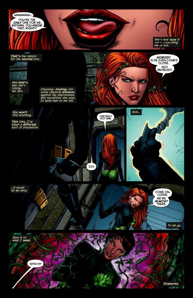 batman, poison ivy, gagets, detective