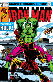 Iron Man vs. The Incredible Hulk