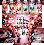 infinity gems in the infinity gauntlet avengers infinity war