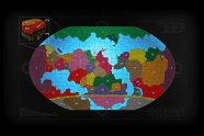 secret wars battleworld map