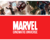 marvel cinematic universe title card
