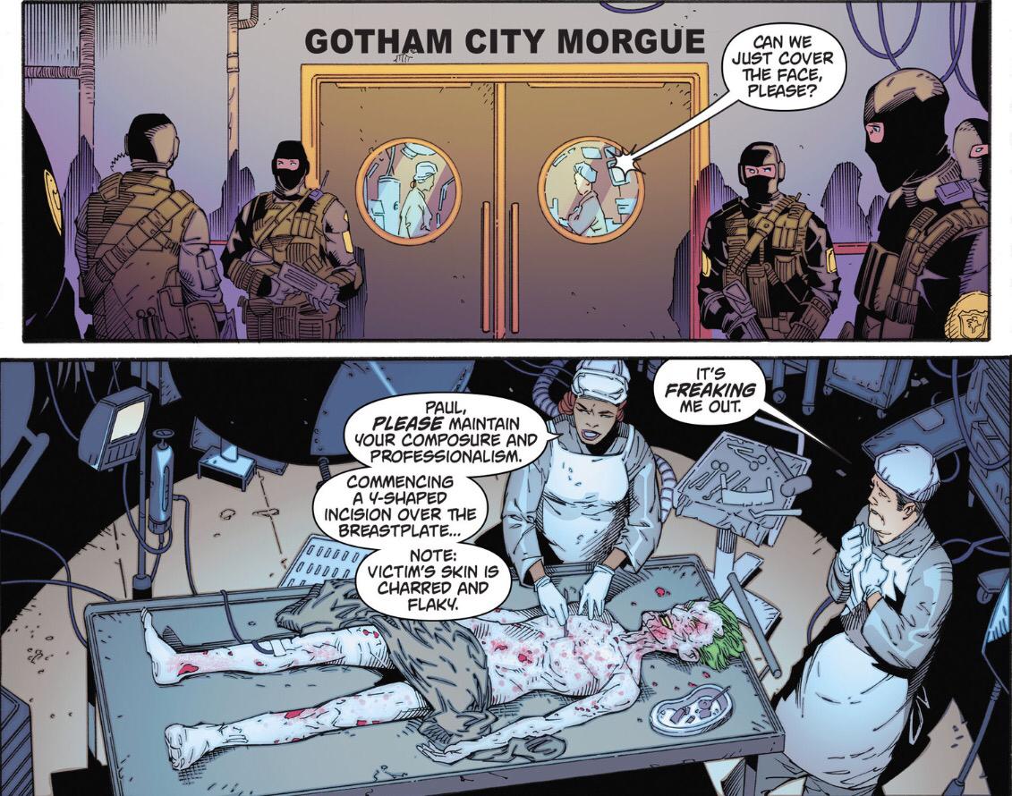 batman arkham knight the joker