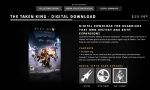 the taken king digital download