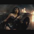 Batman V Superman Dawn of Justice Wonder Woman