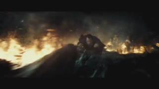 Batman V Superman Dawn of Justice