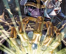 Thanos, Infinity Gems