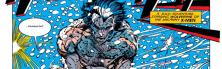 Wolverine vs. Lady Deathstrike