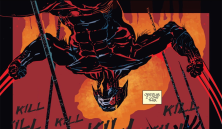 Wolverine X-Force
