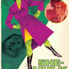She-Hulk #4