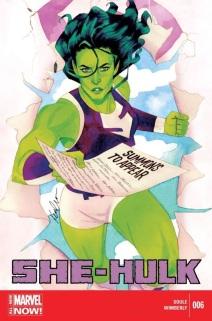 She-Hulk #6