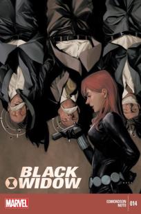Black Widow #14
