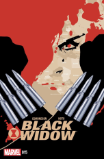 Black Widow #15