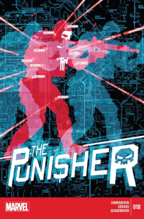 The Punisher #18