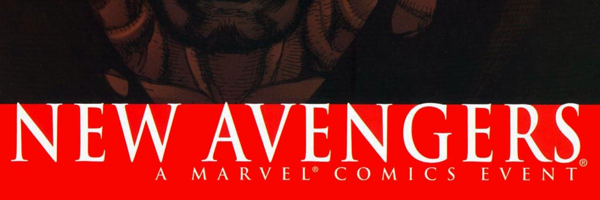New Avengers #22