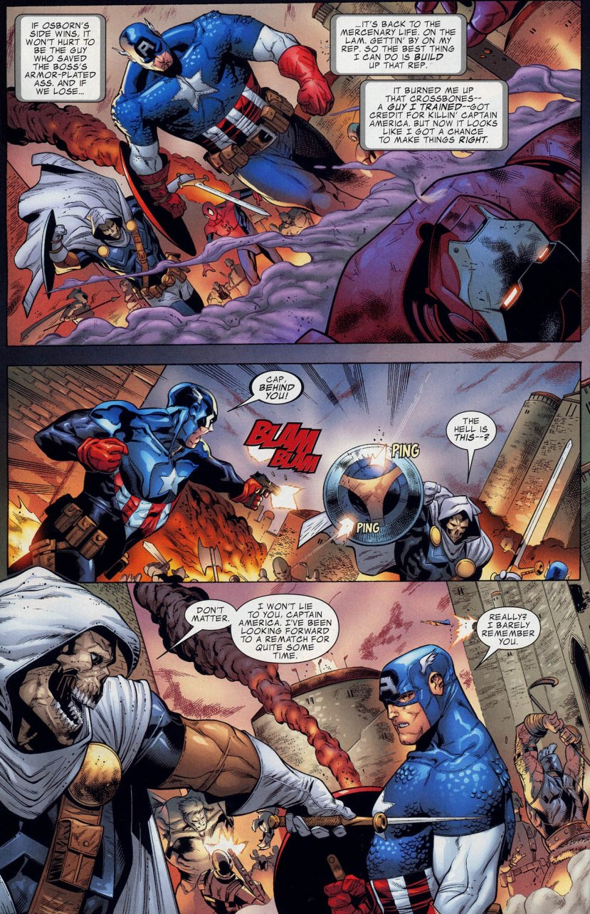 Avengers The initiative (15)