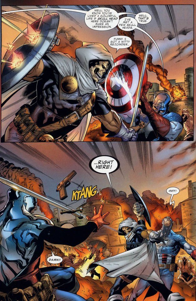 Avengers The initiative (16)
