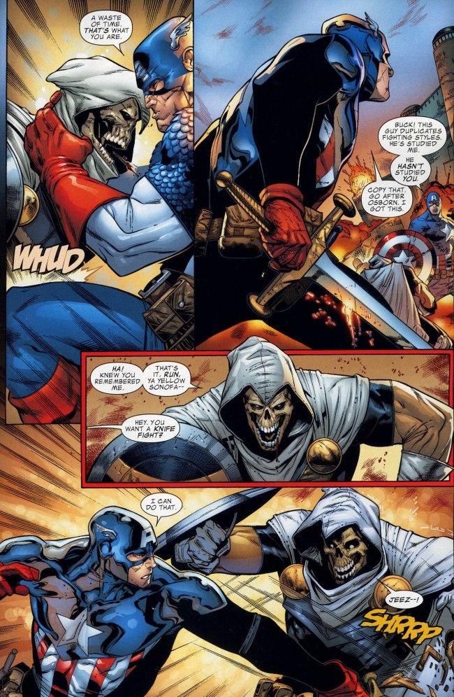 Avengers The initiative (17)