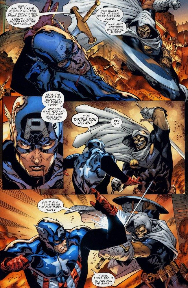 Avengers The initiative (18)