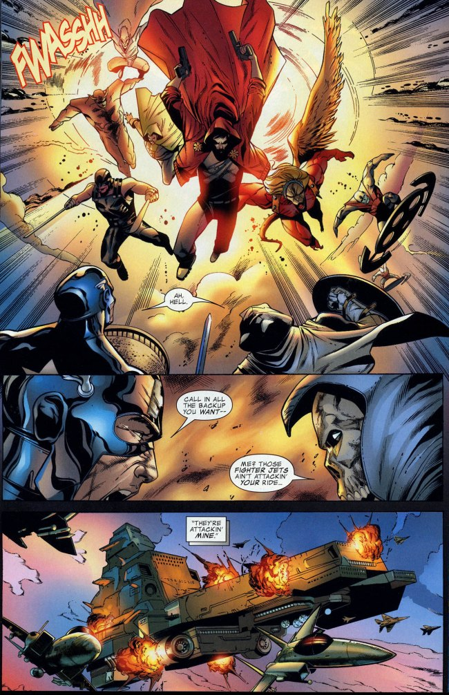 Avengers The initiative (19)