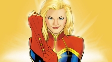 Rise of the Female Superhero