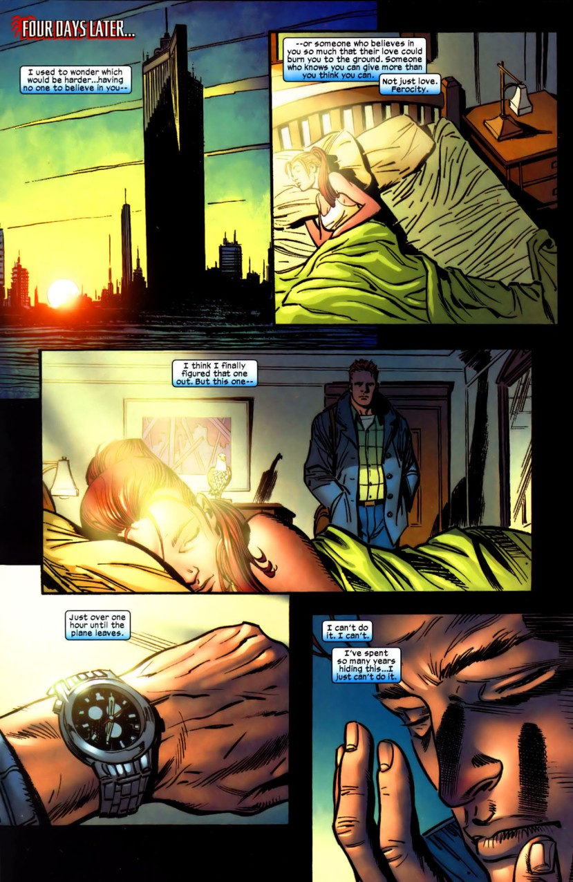 Amazing Spider-Man 532 page 19