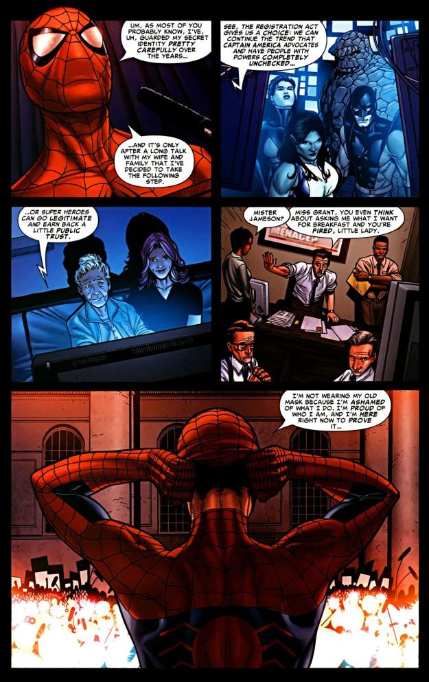 Civil War 02 - page 21