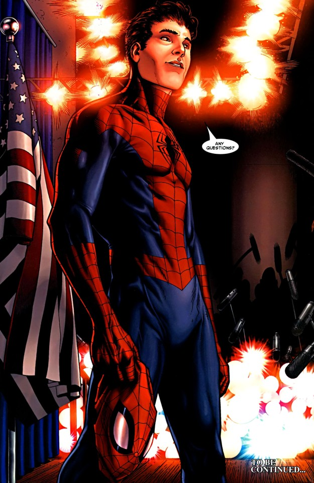 Civil War 02 - page 23