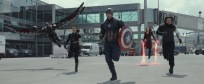 captain america civil war avengers