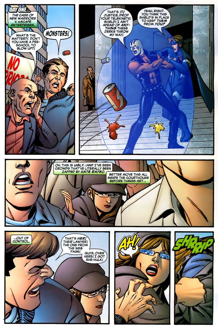 She-Hulk V2 08 page 14