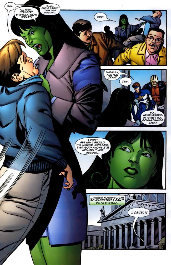 She-Hulk V2 08 page 15