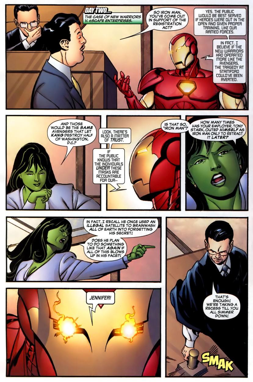 She-Hulk V2 08 page 20