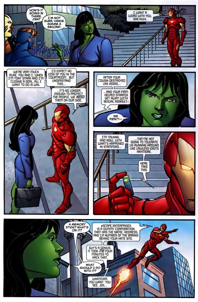 She-Hulk V2 08 page 21