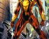 civil war iron spider