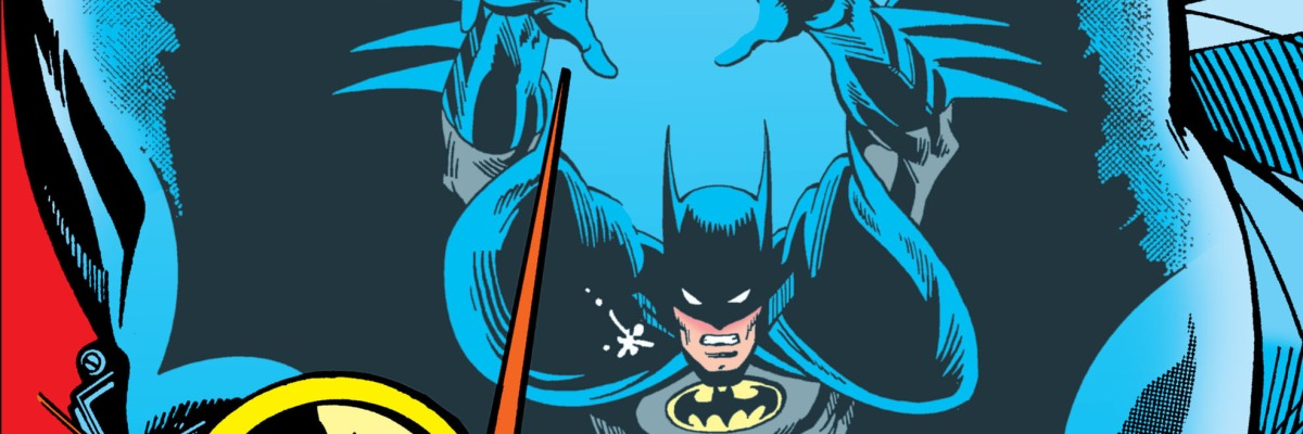 Batman vs. Deadshot