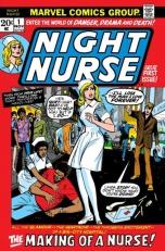 Night Nurse #1